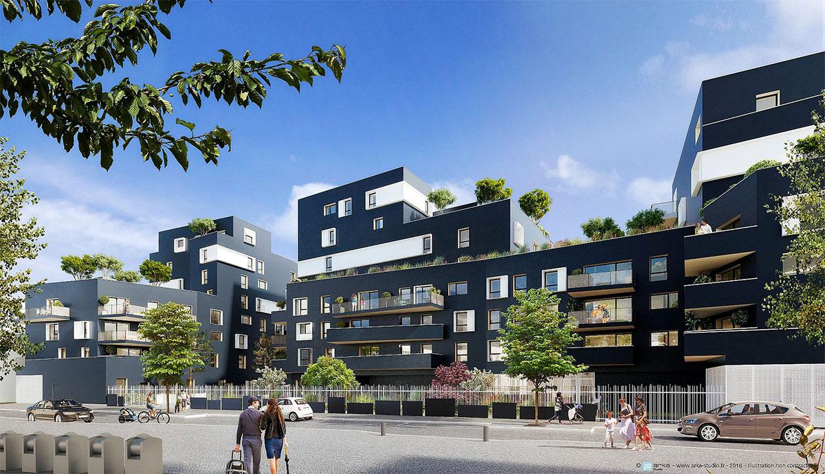 Ares Concept Rennes Enjoy