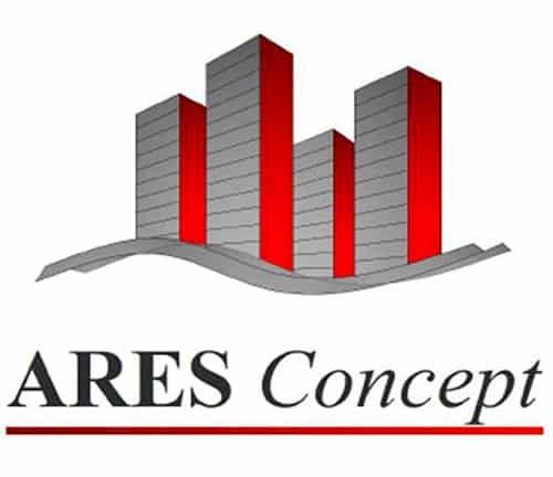 Ares Concept Bureau D Etude Structure Beton Arme